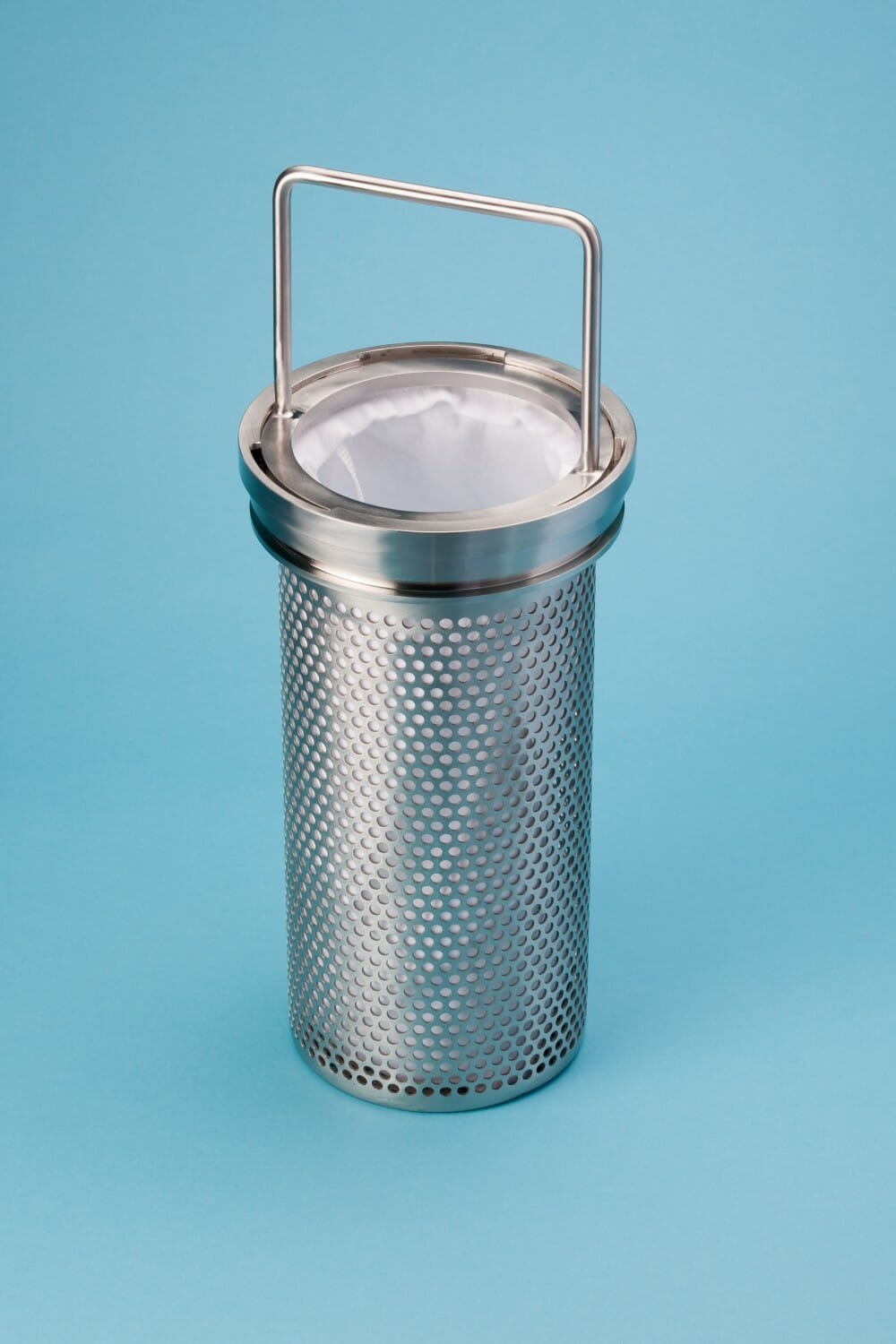 Sanitary Strainers - Inline Pipe, Filter & Basket Strainers ...