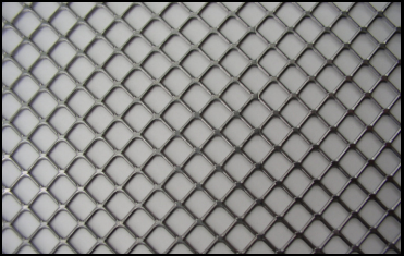 wire mesh over screens